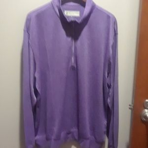 Donald Ross pullover